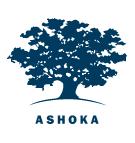 image: Ashoka logo