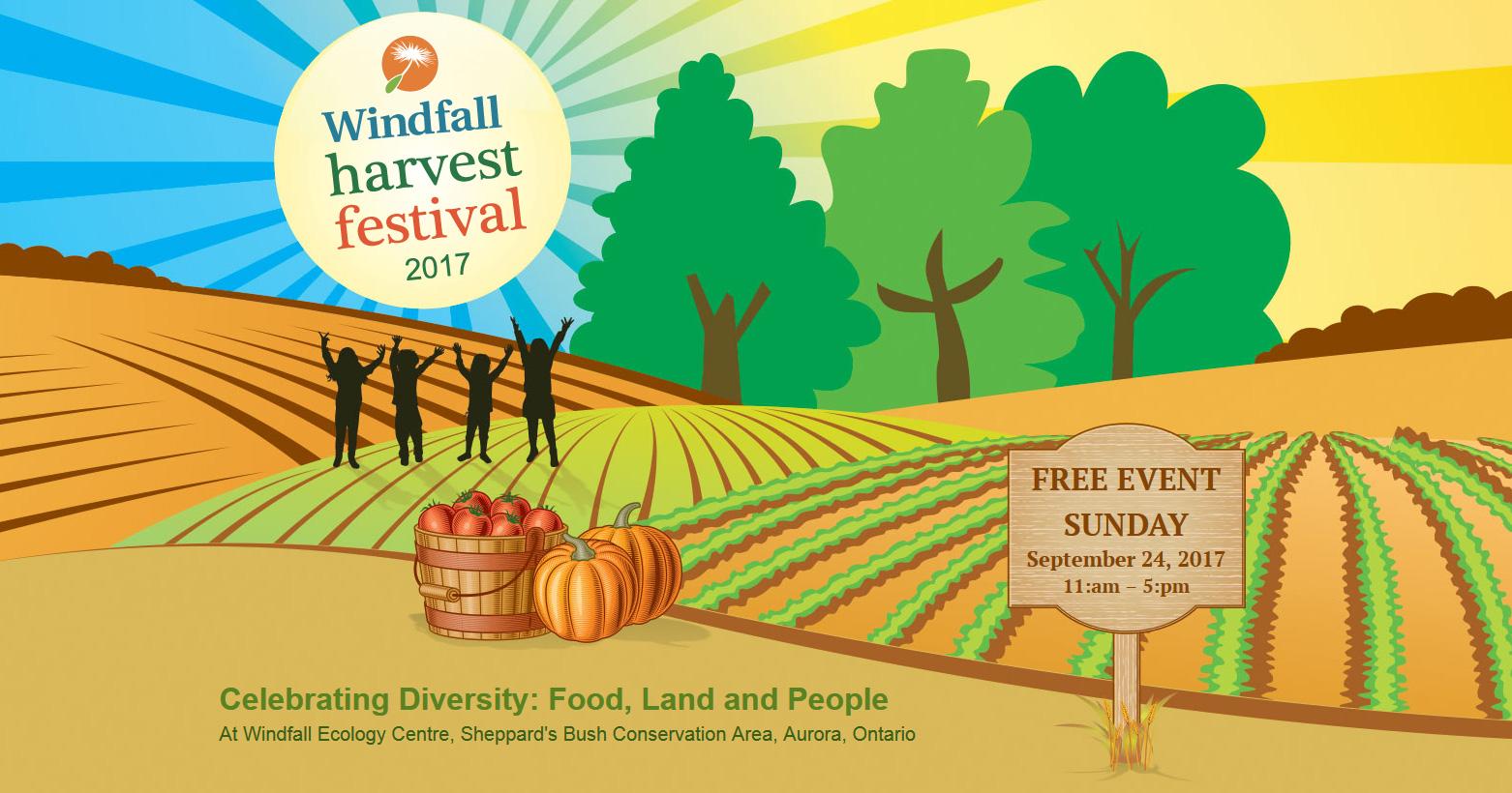 Windfall Harvest Festival